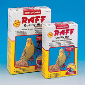 QUALITY MIX COCORITE RAFF - 400 gr