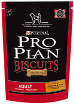 BISCOTTI PER CANI PURINA PRO PLAN - BISCOTTI LIGHT - 400 gr