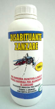 REPELLENTE ZANZARE 1000 ml
